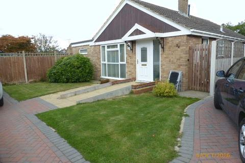 2 bedroom detached bungalow to rent - Kayte Close, GL52