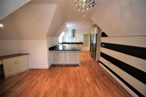 3 bedroom penthouse to rent - Tower Road, Poole