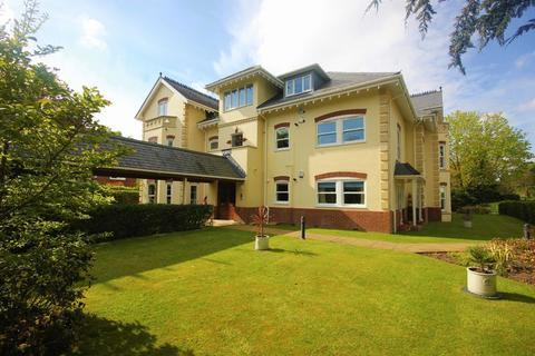 3 bedroom apartment to rent - De Mauley Road, Poole