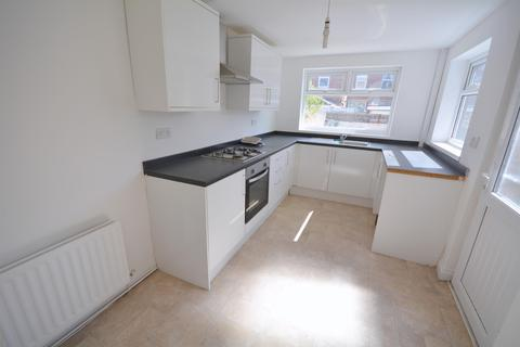2 bedroom terraced house for sale - Beaumont Street, Bishop Auckland, DL14 6BJ