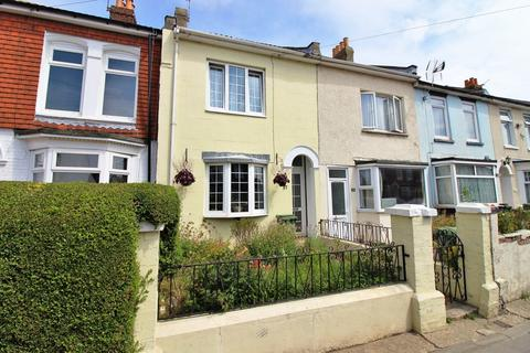 4 bedroom terraced house for sale - Powerscourt Road, North End