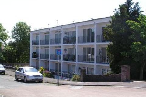 1 bedroom apartment to rent - Park Court Flats, Oaklands Road, Bridgend County Borough, CF31 4SL