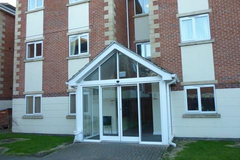 2 bedroom ground floor flat to rent - Venables Court, Lincoln