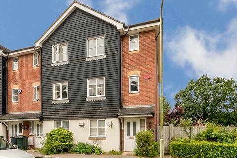 4 bedroom end of terrace house for sale - Kings Prospect, Ashford
