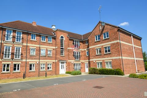 2 bedroom apartment to rent - Greenacre Close, Sheffield, S12