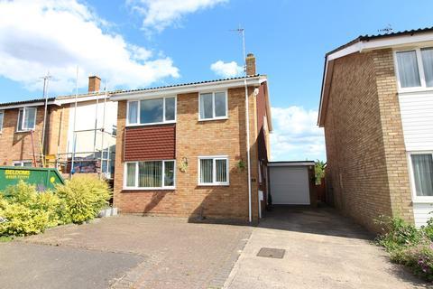 3 bedroom detached house for sale - Dearmans Close, Clophill, MK45