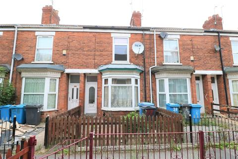 2 bedroom house to rent - Vermont Villas, Hull, HU5