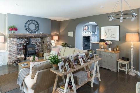 3 bedroom apartment for sale - Cornwallis Crescent, Clifton , Bristol, BS8