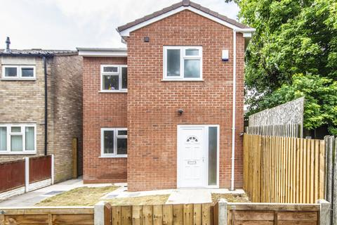 4 bedroom detached house for sale - Ellen Street, Hockley, B18