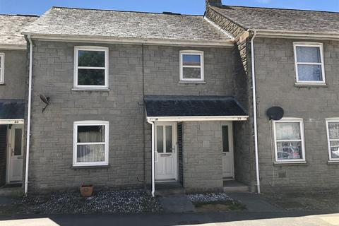 1 bedroom flat for sale - St. Johns Road, Helston