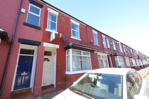4 bedroom terraced house to rent - Brailsford Road, Fallowfield, M14