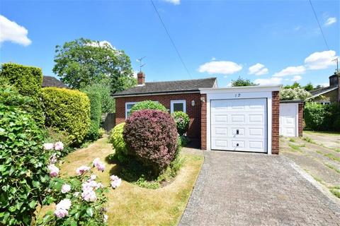 2 bedroom bungalow for sale - Gurney Drive, Caversham Heights, Reading