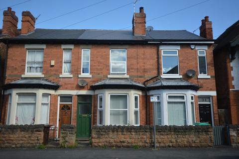 2 bedroom terraced house to rent - Turney Street, The Meadows