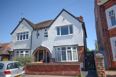 5 bedroom semi-detached house for sale - Gertrude Road, Nottingham