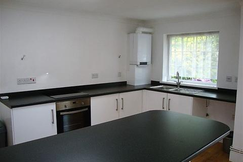 1 bedroom cottage to rent - POST OFFICE TERRACE, PONTHIR, NP18 1GW