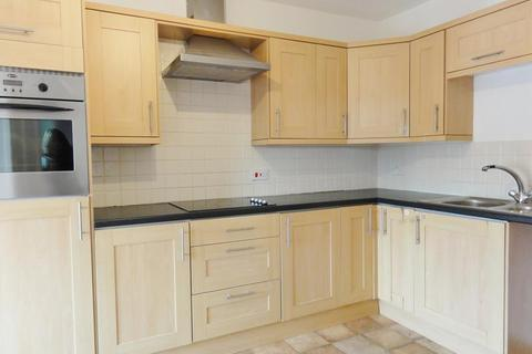 2 bedroom flat to rent - The Homend, Ledbury, Herefordshire, HR8 1BX