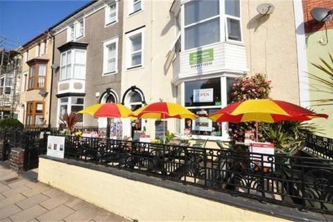 Guest house for sale - High Street, Tywyn
