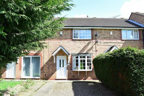 2 bedroom terraced house for sale - St. James Close, Hull