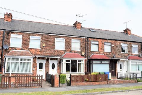 2 bedroom terraced house for sale - Northfield Avenue, Hessle