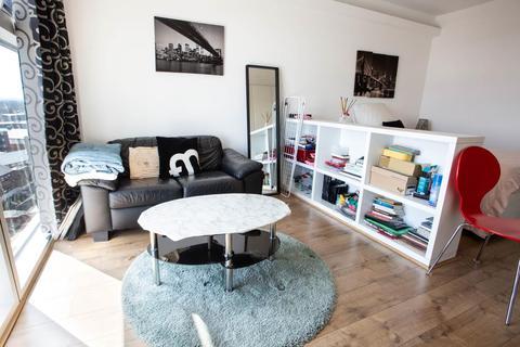 Studio for sale - The Cube West, Wharfside Street