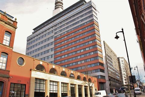 1 bedroom apartment for sale - Brindley House, Newhall Street