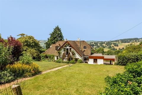 4 bedroom detached house for sale - Longridge, Sheepscombe, Stroud