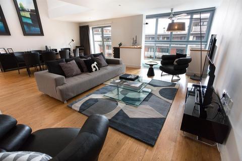 3 bedroom penthouse for sale - King Edwards Wharf, Sheepcote Street