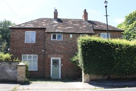 4 bedroom detached house for sale - 14 St Olaves Road York YO30 7AL