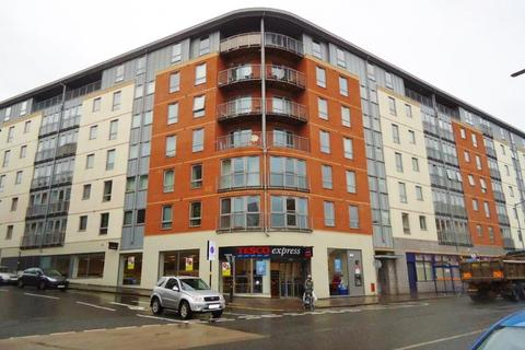 2 bedroom apartment to rent - Quartz, Hall Street