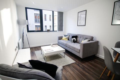 1 bedroom apartment to rent - Ridley House, Washington Street