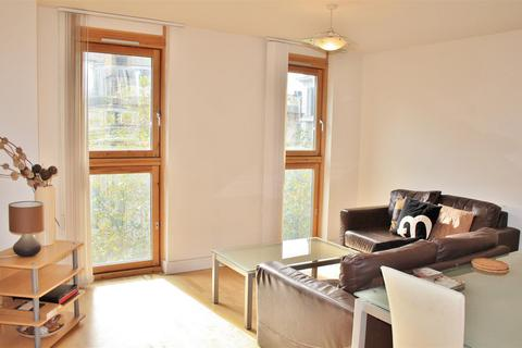 2 bedroom apartment to rent - Temple House, Temple Street
