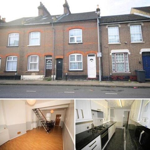 3 bedroom terraced house for sale - Hibbert Street Luton