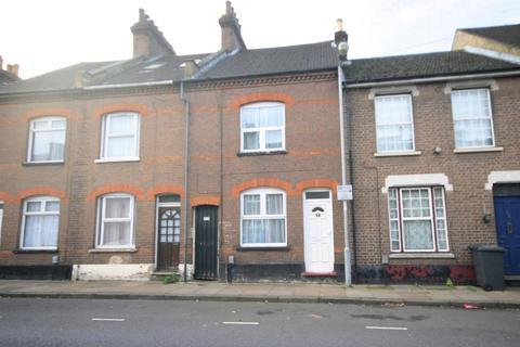 3 bedroom terraced house for sale - Hibbert Street Luton
