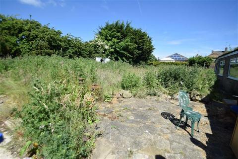 Land for sale - Harewood Avenue, Bridlington, East Yorkshire, YO16