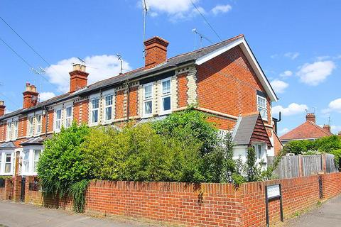 2 bedroom end of terrace house for sale - St. Johns Road, Caversham, Reading