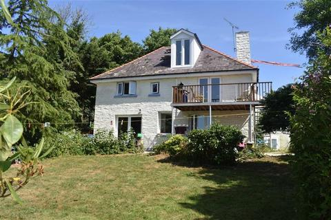 3 bedroom property with land for sale - Talsarn, Lampeter