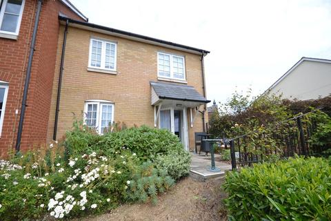 1 bedroom ground floor flat for sale - Spital Road, Maldon, CM9
