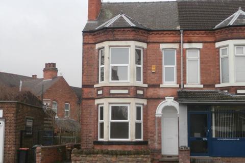 1 bedroom house to rent - Queens Road, Nottingham