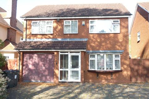 4 bedroom detached house to rent - GREEN ROAD