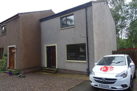 2 bedroom house to rent - Fingask , ,