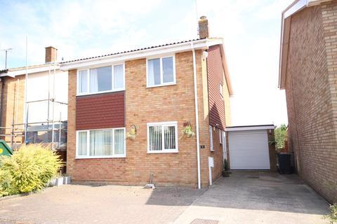 3 bedroom semi-detached house for sale - Dearmans Close, Clophill, MK45