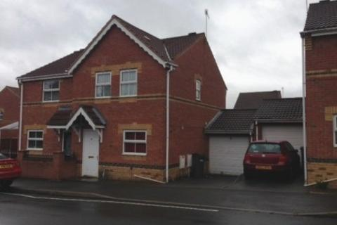 3 bedroom semi-detached house to rent - PARSONAGE STREET, TUNSTALL, STOKE-ON-TRENT