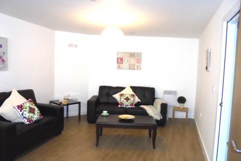 2 bedroom flat to rent - Sunbridge Road, Bradford,