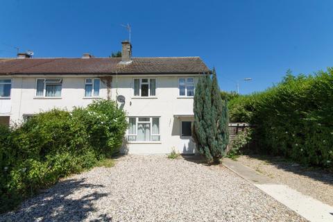 3 bedroom end of terrace house to rent - Birdwood Road, Cambridge