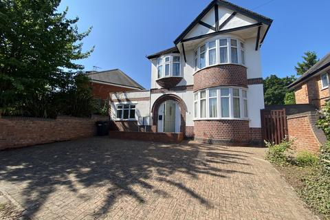 4 bedroom detached house to rent - Park Hill Drive, Aylestone, Leicester