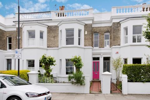 3 bedroom terraced house for sale - St Elmo Road, Shepherds Bush