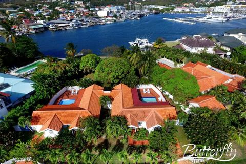 4 bedroom detached house  - Rodney Bay, St Lucia, St Lucia