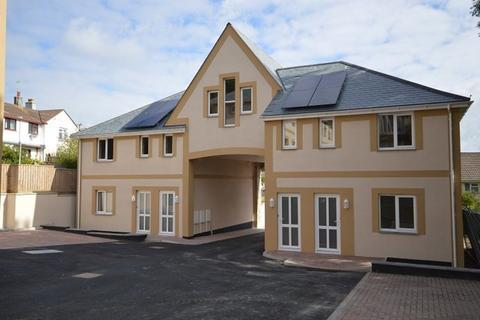 1 bedroom apartment to rent - Malabar House,Truro