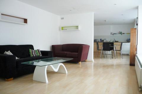 4 bedroom apartment to rent - The Ocean Building