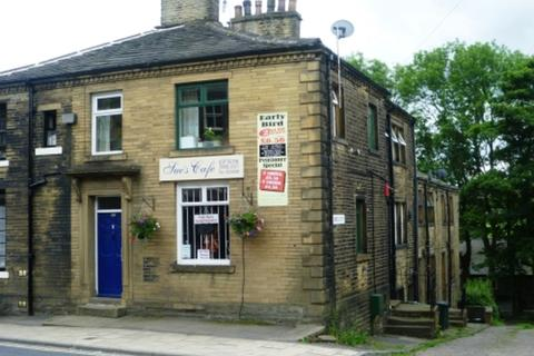 1 bedroom flat to rent - Thornton Road,